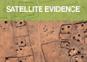 Image of Darfur Villages at risk Satellite evidence